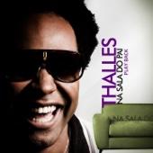 Deus da Força (Playback) - Thalles Roberto