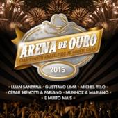 Arena de Ouro 2015
