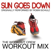 Sun Goes Down (Workout Extended Mix)