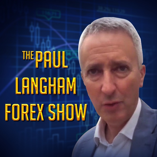 The Paul Langham Forex Show