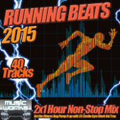 Running Beats 2015 - Get the fitness Bug 40 Clubland Workout Anthems to help shape up your Cardio Gym Work Out