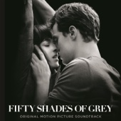 Fifty Shades of Grey (Original Motion Picture Soundtrack) - Various Artists Cover Art