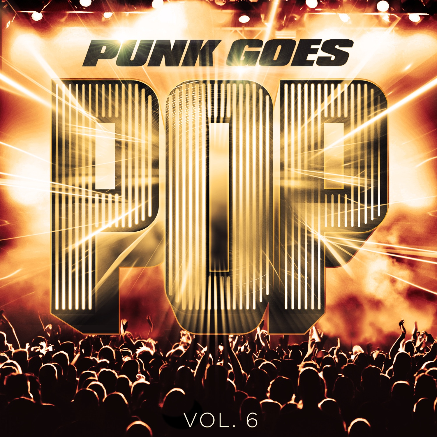 Punk Goes Pop Volume 6 (2014)