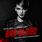 [Download] Bad Blood (feat. Kendrick Lamar) MP3