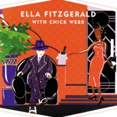 Swingsation: Ella Fitzgerald With Chick Webb (feat. Chick Webb and His Orchestra) cover art