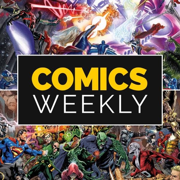 Comics Weekly - podcast komiksowy