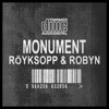 Monument Remixes - Single, Röyksopp & Robyn