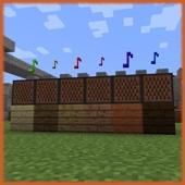 Minecraft Note Block Songs 3
