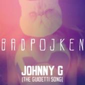 Badpojken - Johnny G (The Guidetti Song) bild