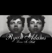 Ryan Adams - Wonderwall artwork