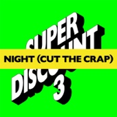 Night (Cut the Crap) [Remixes] - EP cover art