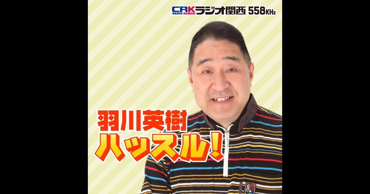 ラジオ関西 558KHzの「羽川英樹...