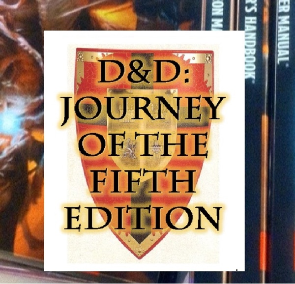 D&D Journey of the Fifth edition: Season 2 Chapter 36- Refugees are Welcome!