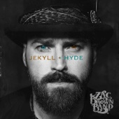 JEKYLL + HYDE cover art