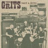 The Grits - Make a Sound (Like James Brown)  arte