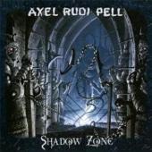 Shadowzone cover art