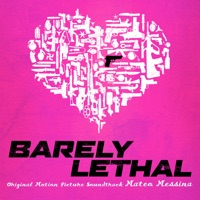 Barely Lethal - Official Soundtrack