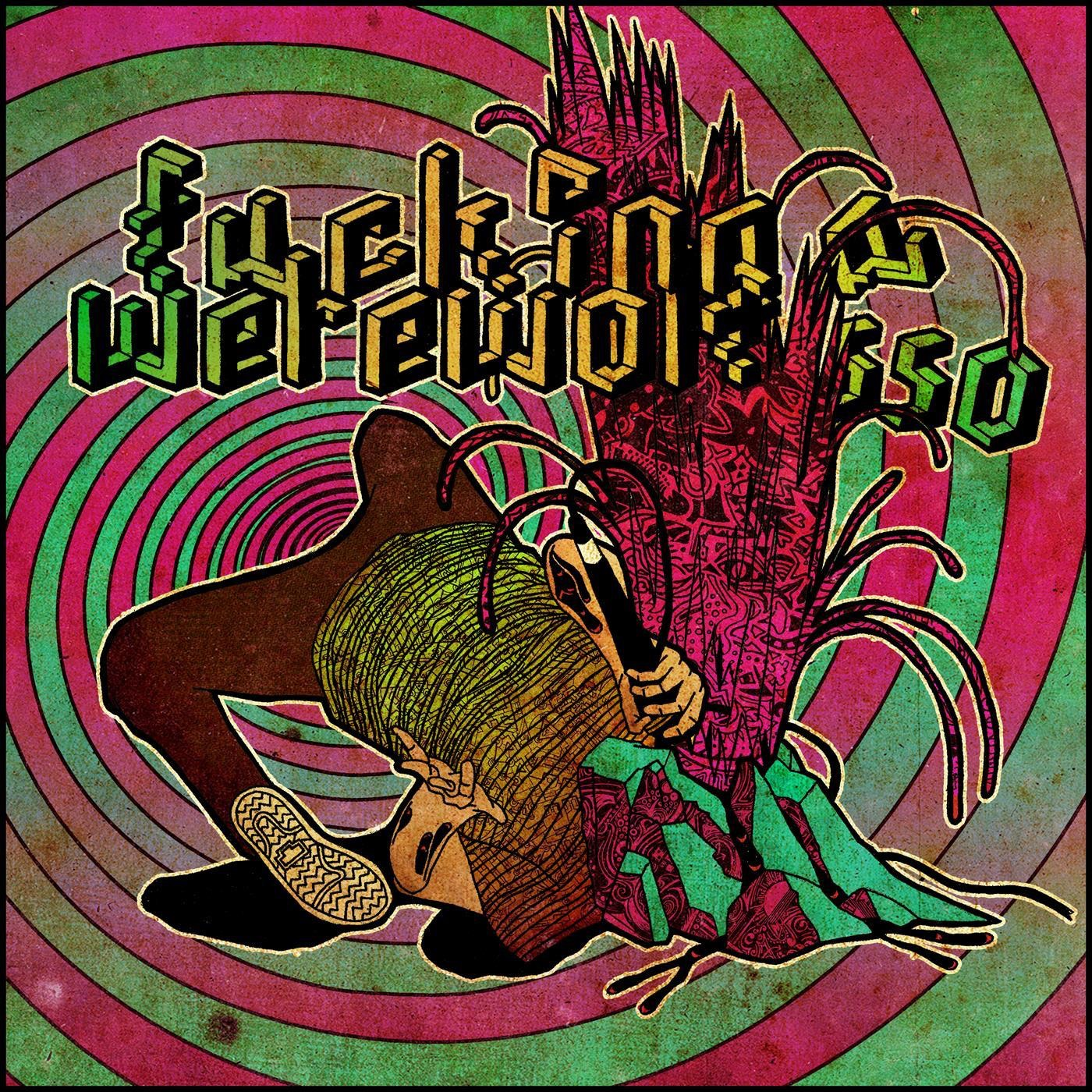 Werewolf fuck sexy tube