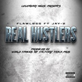 Real Hustlers (feat. Jay-Z) - Single