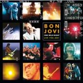 One Wild Night Live 1985-2001