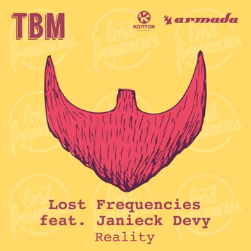 LOST FREQUENCIES FEAT. JANIEK DEVY Reality