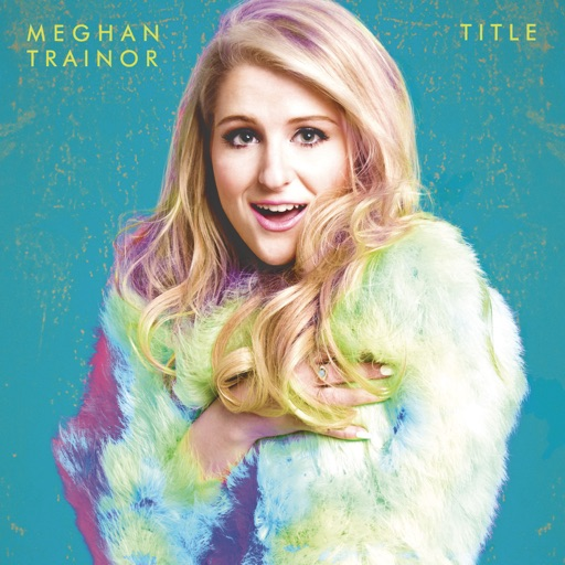 Meghan Trainor - Like I'm Gonna Lose You (feat. John Legend)