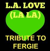 L.A. Love (La La) - Starstruck Backing Tracks