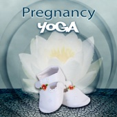 Pregnancy Yoga – Relaxing Music for Pregnant to Exercise at Home, Pilates & Yoga Poses for Strength, Health and Fitness, Home Spa Relaxation, Prenatal Yoga for Easier Childbirth and Delivery