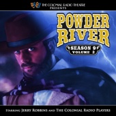 Jerry Robbins - Powder River Season 9 Vol. 2  artwork