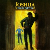 Joshua cover art