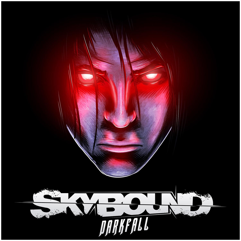 Skybound - Darkfall [EP] (2014)