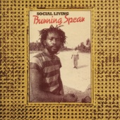 Civilized Reggae - Burning Spear