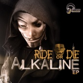 Ride On Me - Alkaline