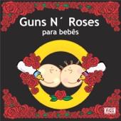 Guns n' Roses Para Bebês