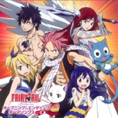 "TV Anime ""Fairy Tail"" Op & Ed Theme Songs, Vol. 2 (Standard Edition) - Various Artists"
