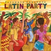 Putumayo Presents Latin Party