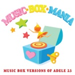 Music Box Versions of Adele 25