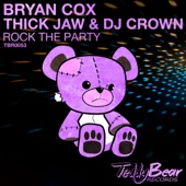 Rock the Party - Single cover art