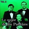 Lo Mejor de Los Panchos, Vol. 3, Los Panchos