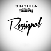 Rossignol (feat. Youssoupha)