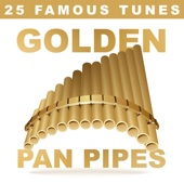 Golden Pan Pipes