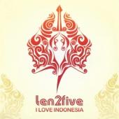 I Love Indonesia