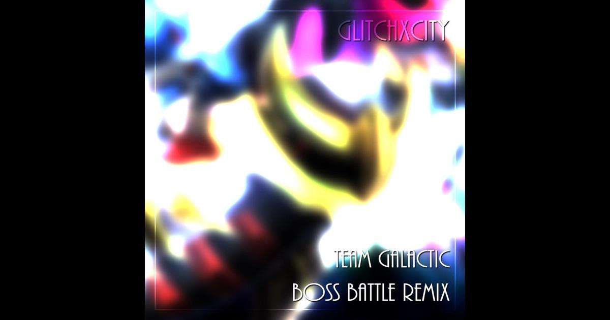 Boss Music Remix
