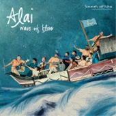 Sounds of Isha - Alai: Wave of Bliss artwork