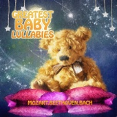 Greatest Baby Lullabies – Mozart, Beethoven, Bach Baby Sleep Music Lullabies, Relaxation and Deep Sleep, Soft Lullabies Nighttime for Newborn