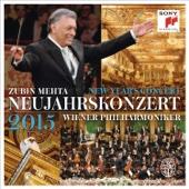 Neujahrskonzert (New Year's Concert) 2015 [Live]