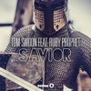 Savior (feat. Ruby Prophet) [Radio Edit]