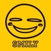 SMILY/ビー玉 - EP ジャケット写真