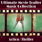 Hollywood Trailer Music Orchestra - Collateral Damage artwork