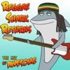Reggae Shark Returns - Single